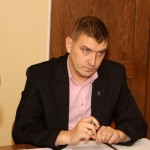 Līdzšinējais koalīcijas deputāts Jānis Āboliņš tagad sabiedrotos atradis opozīcijā.