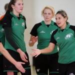 Ogres «Momenta» meitenes pārbaudes turnīrā pēc uzvaras pār Rīgas komandu «Ultimate Decision».