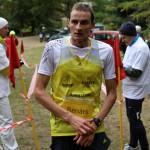 Renārs Roze Siguldā finišēja ar savu otro visu laiku labāko rezultātu.