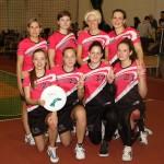 «Momenta» meitenes savās jaunajās formās spēja kļūt par turnīra «Rīgas Rudens 2013» vicečempionēm.
