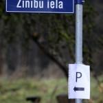 Interesanti, ko domāja ārzemnieki, redzot, kādas Ogrē ir ceļa zīmes?